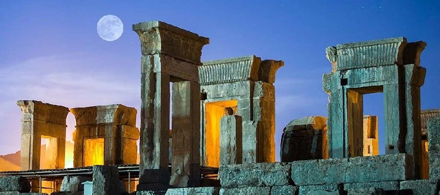 Persepolis | Iran