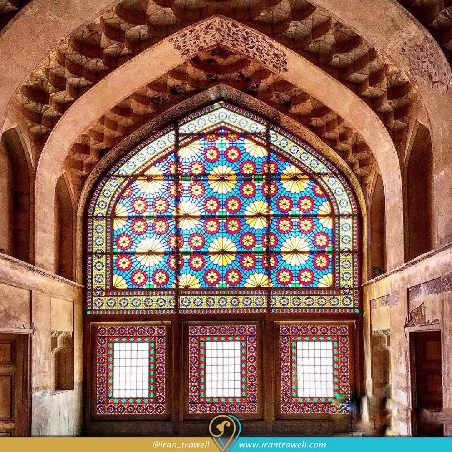 Şiraz Divanhane Konağı