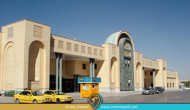 İsfahan Havalimani