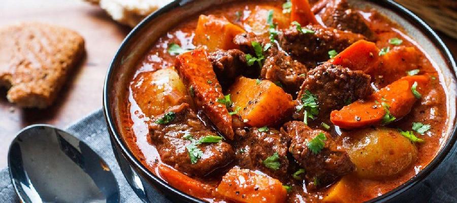 Şiraz'in en İyi Yöresel Yemekleri